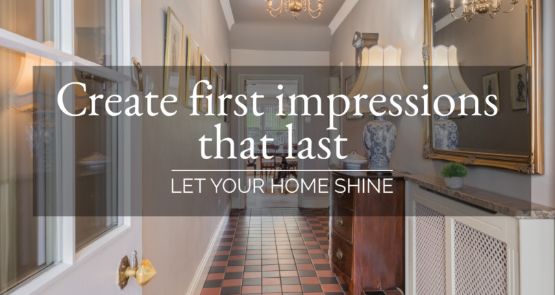Create First Impressions That Last