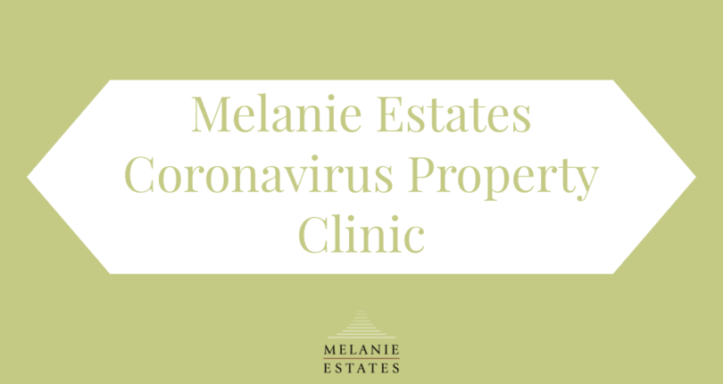 Our top tips for landlords on dealing with Coronavirus