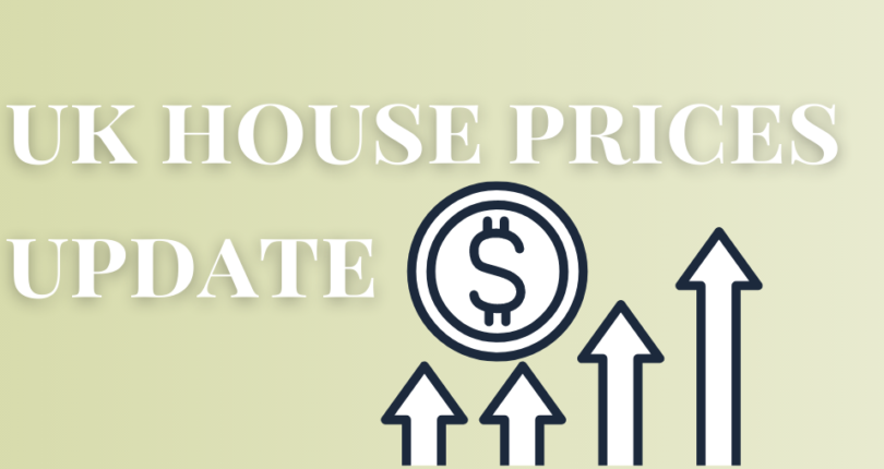 UK House Prices Update